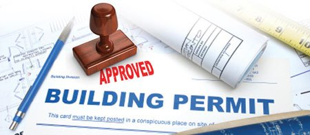 extreme comfort air conditioning and heating building permits