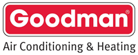 Goodman air conditioning and heating hvac systems
