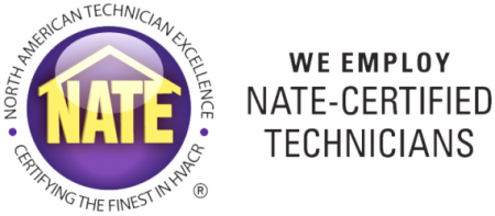 Nate Certified technicians extreme comfort air conditioning and heating