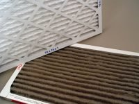 when to change your home air filter
