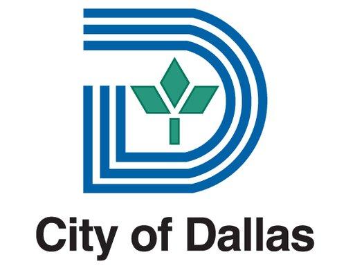 Dallas TX city logo, Air Conditioning Repair in Dallas TX