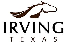 Irving TX city logo, Air Conditioning Repair in Irving TX