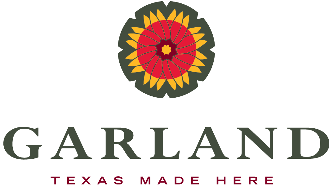 Garland TX city logo, Air Conditioning Repair in Garland TX