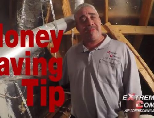 New AC Money Saving Tip
