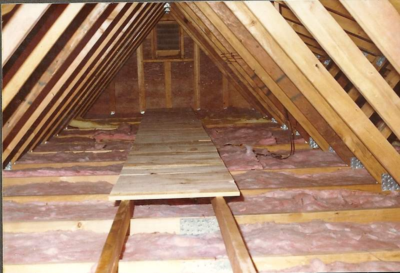 How Much Attic Insulation Do You Need To Save Money