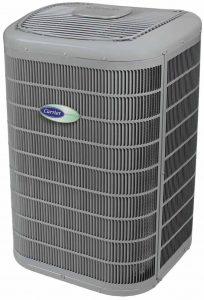 Carrier Infinity 18VS Heat Pump, Heat Pump, Air Conditioner products, hvac installation