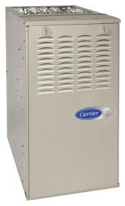 Carrier Comfort 80 Gas Furnace, gas furnace, hvac products, hvac sales