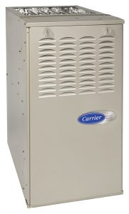 Carrier Performance 80 Gas Furnace, Gas Furnace, HVAC Products, HVAC Sales